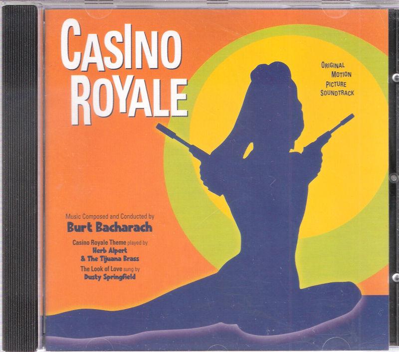 Casino Royale Soundtrack - wenzelirok431