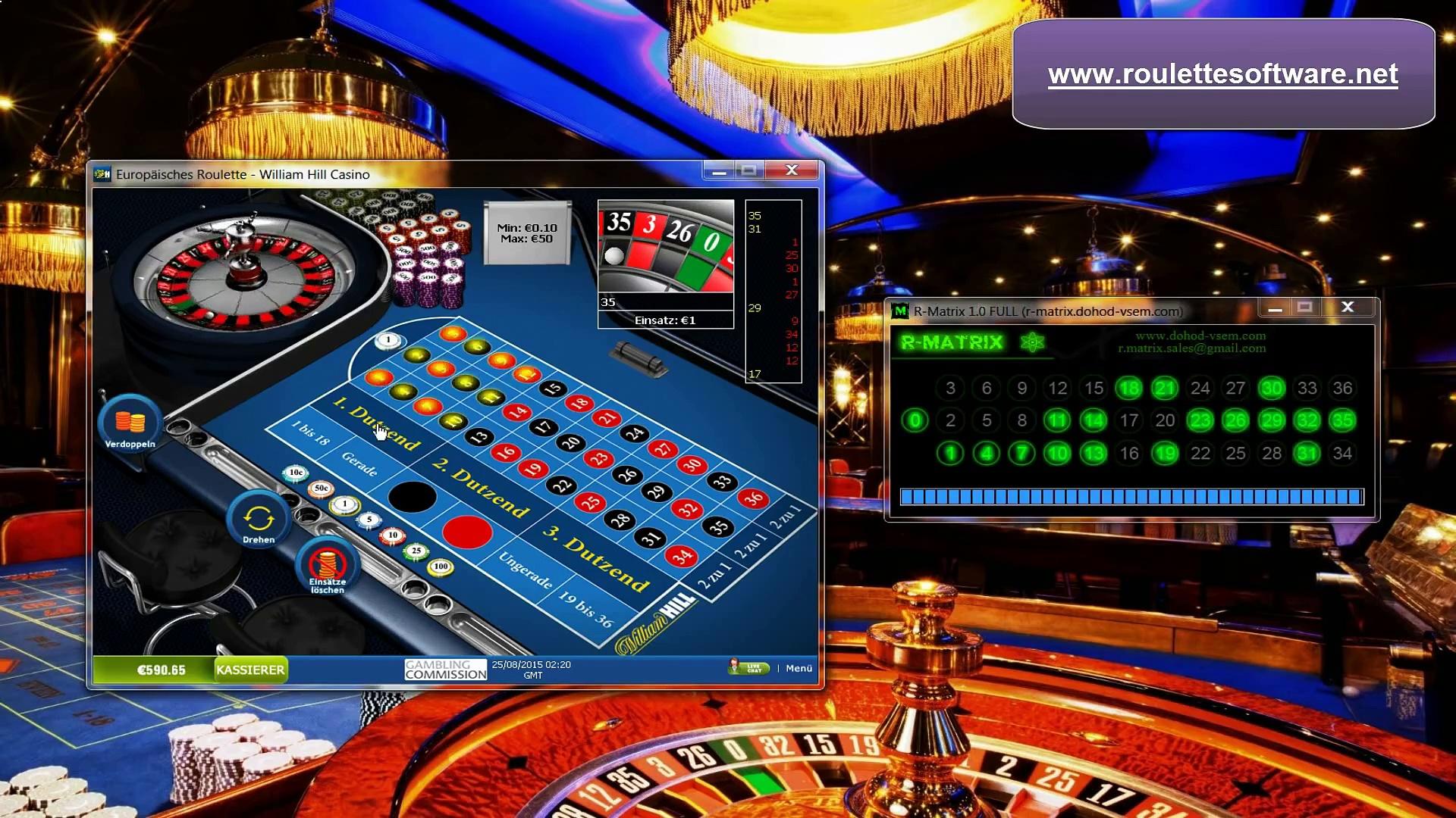 Casino Steuern online - Casino Gewinn versteuern?
