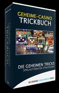 Casino Tricks 2019: Casino & Spielautomaten Tricks im Test