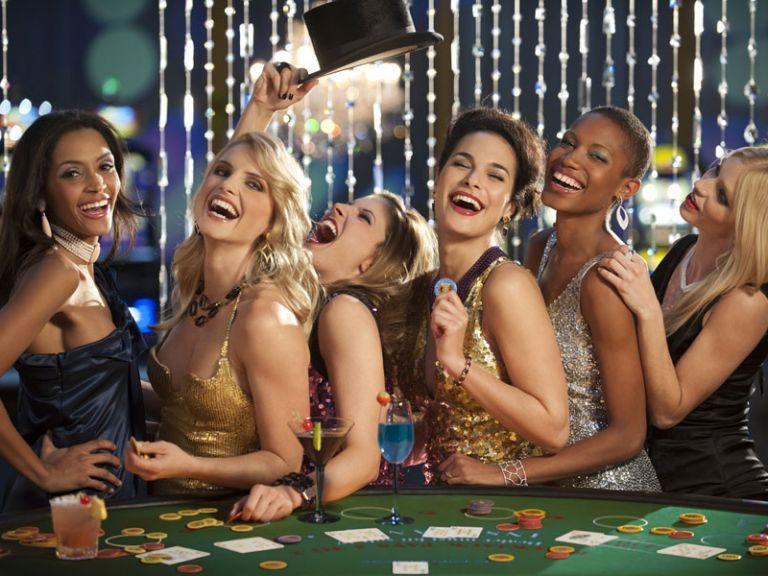 Casino-Urlaub Österreich - Hotels & Casinos Austria