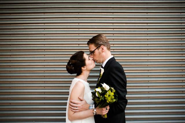 CASINO Zollverein   Hochzeit