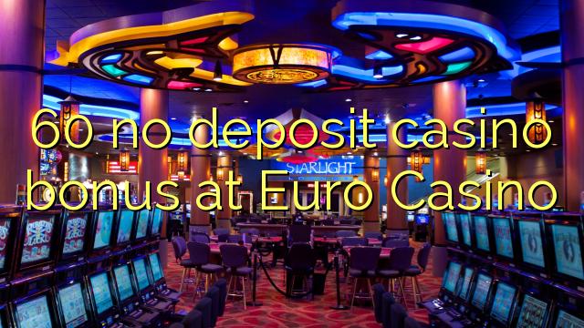 CasinoEuro Bonus Code ohne Einzahlung Januar