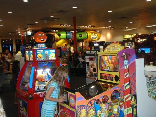 Chuck e Cheese´s - Picture of Chuck E. Cheese's, Bradenton