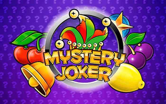 De neue neuen Mystery Joker 6000 Slot von PlayNGo