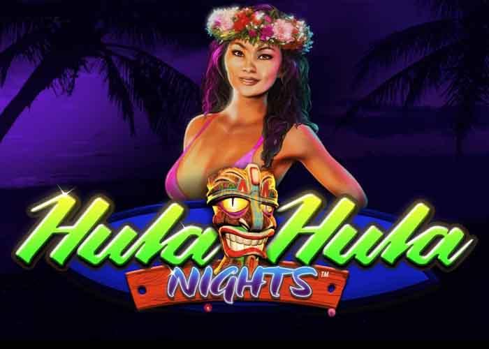 Der Hula Hula Hula Nights Slot ist ein brandneues Spiel
