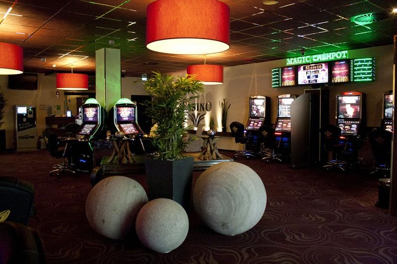 Die 5 besten Casinos und Spielhallen in München 2019