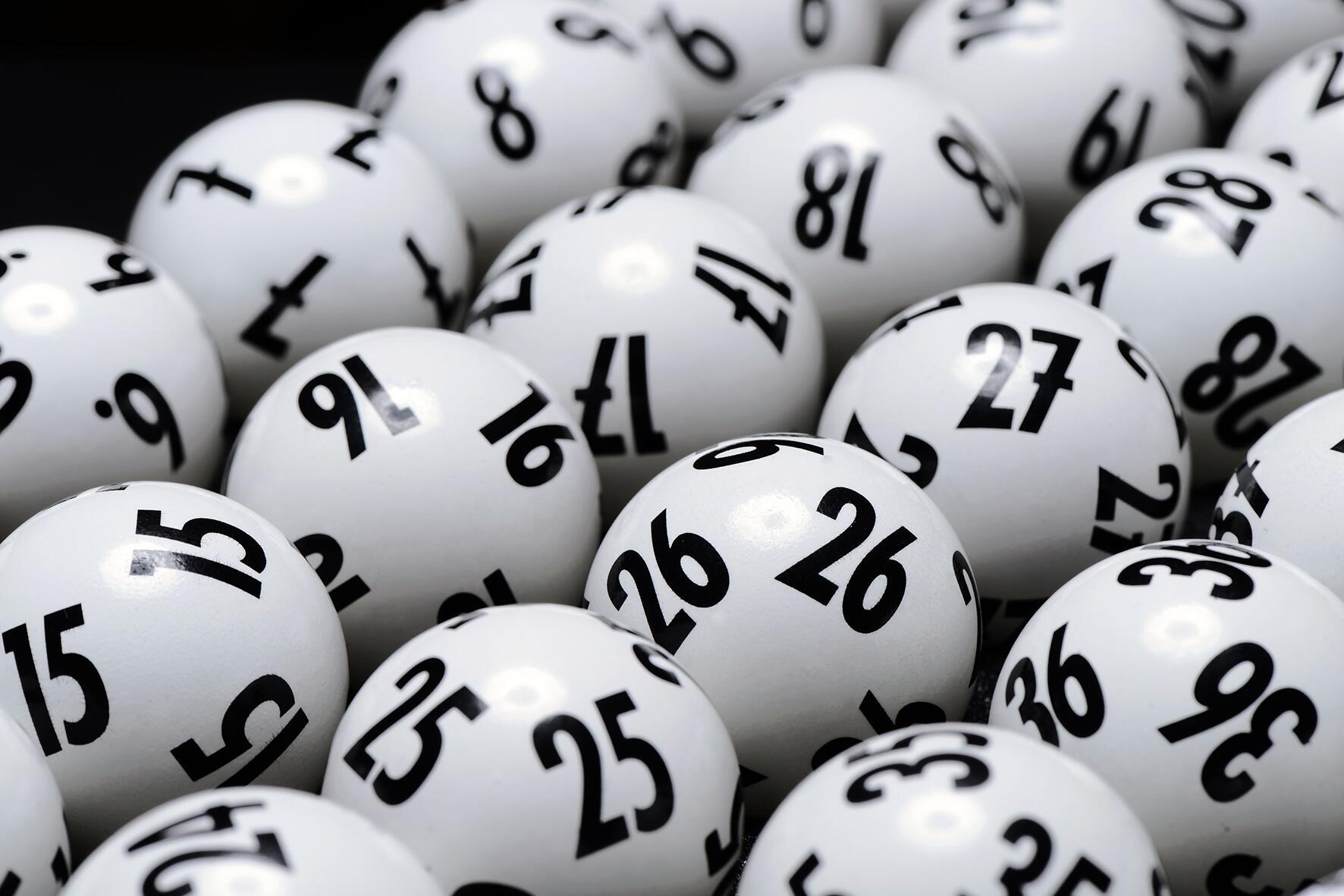 Die Lottozahlen vom 13. März 2019 | GMX