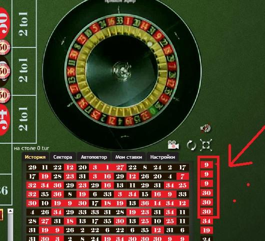 Die Roulettemaschine – Aufbau und Funktionsweise