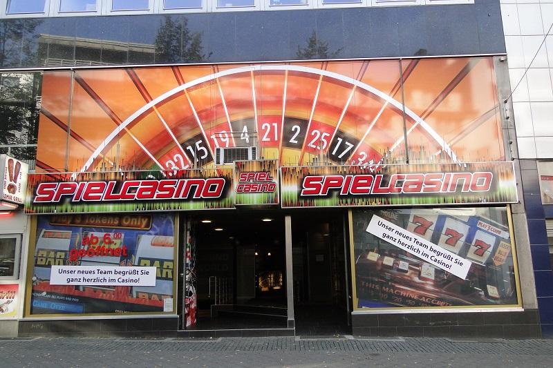 Die Top 10 Casinos und Spielbanken im Ruhrgebiet 2019