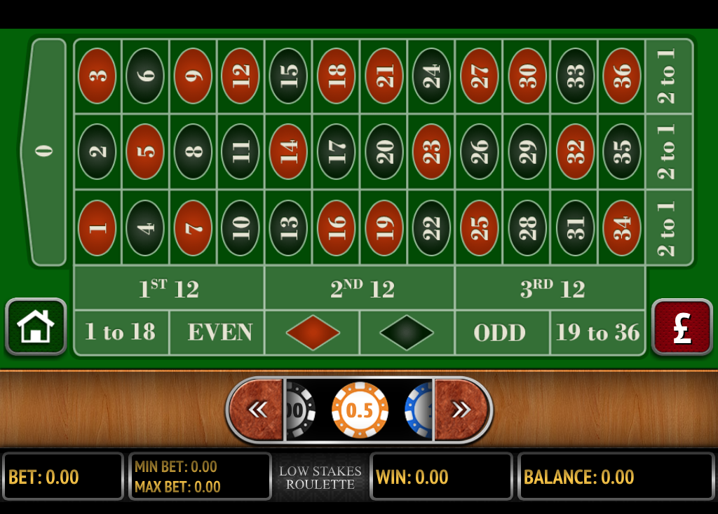 Download Roulette Game For Mobile – The Best Free Roulette