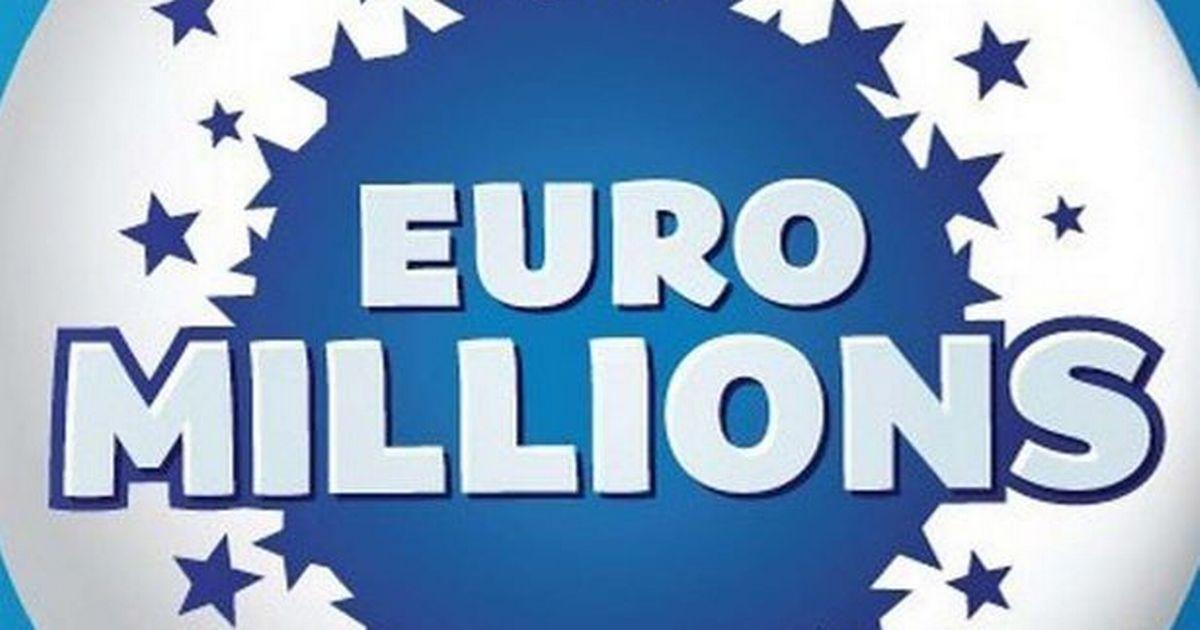 EUROMILLIONS DRAW RESULTS: Tonight's jackpot winning