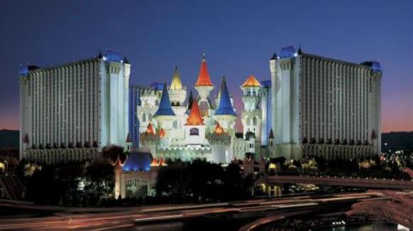 Excalibur Hotel & Casino 2019 / 2020 | Las Vegas