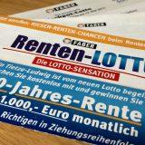 🥇🥈🥉 Faber Lotto Gewinnspiel Erfahrungen [2019] 🤑