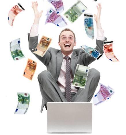 finanziell umdenken!: Wie kann ich schnell viel Geld