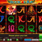 🥇🥈🥉 Book Of Ra Casino Game Online [2019] 🤑