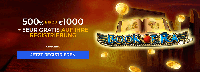 Freispiele ohne Einzahlung ᐅ Dein Online Casino