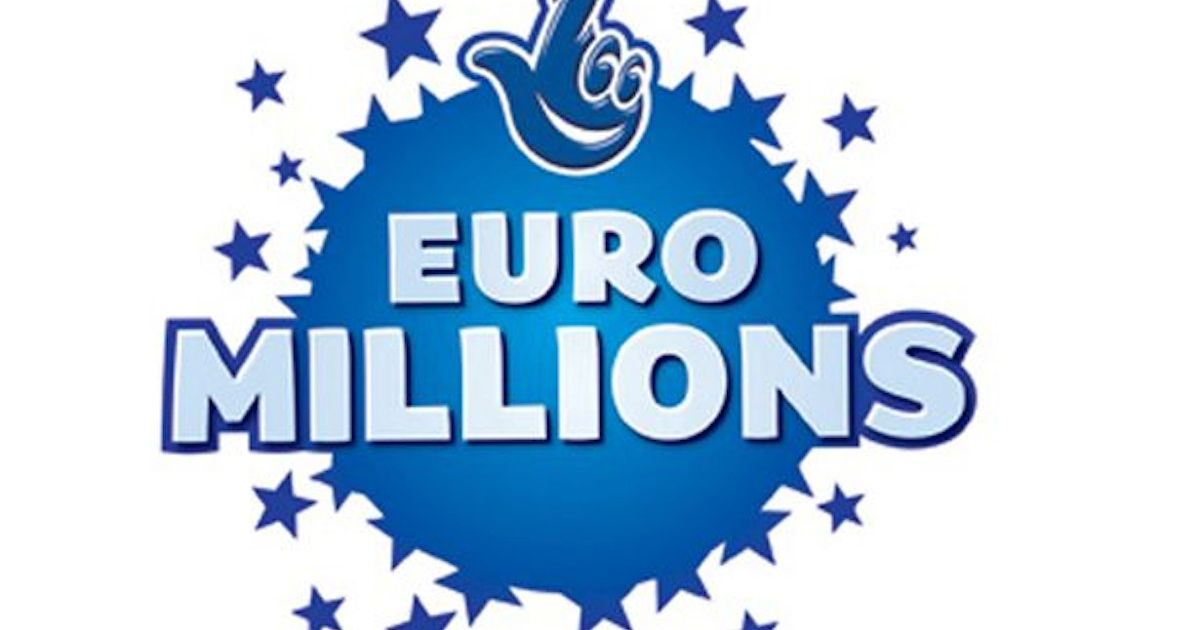 FRIDAY EUROMILLIONS LOTTERY RESULTS / WINNING NUMBERS