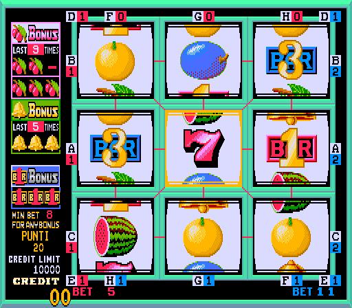Giochi per pc videopoker anni 80 e 90