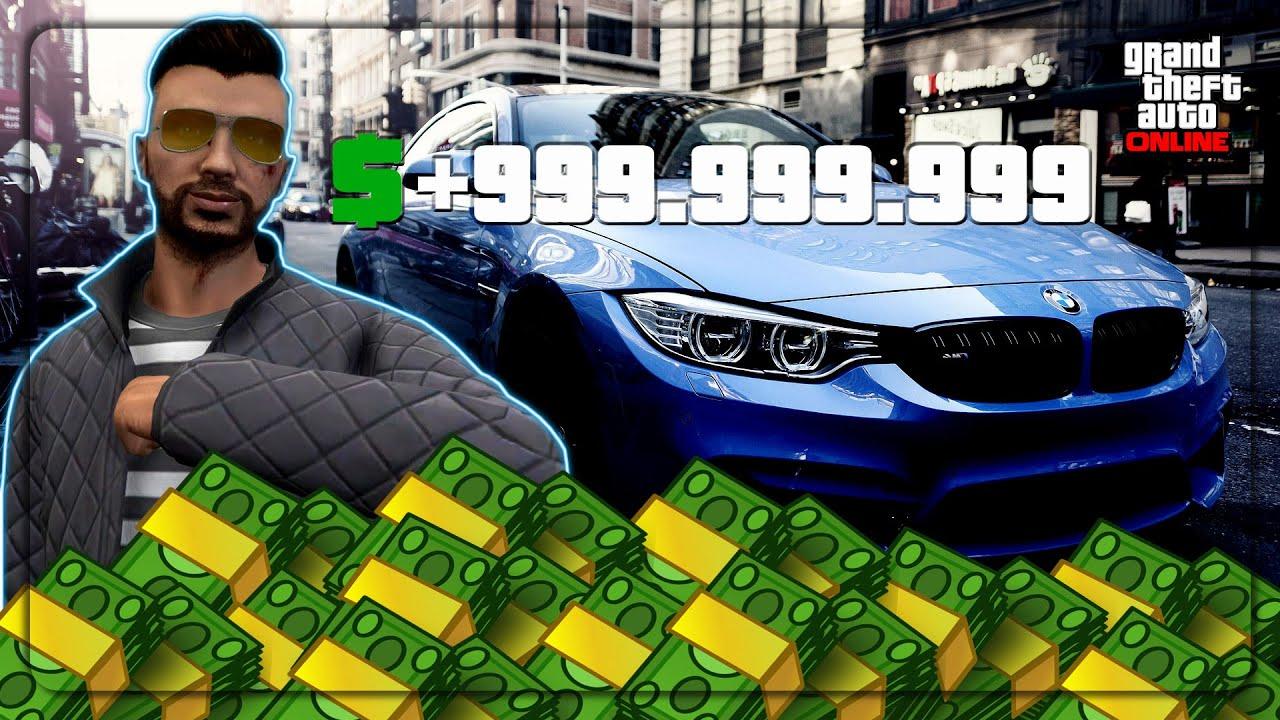 GTA 5 Online: Schnelles Geld verdienen, Gratis-Bonus