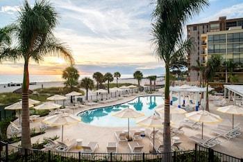 Hotels Near Gulfport Casino - Meeting Hall - 5500 Shore Blvd S