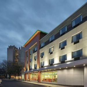 Hotels near Horseshoe Casino Hammond, Hammond, IN