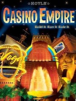 Hoyle Casino Empire - Wikipedia