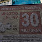 🥇🥈🥉 Lotto Mittwoch Jackpot 30 Millionen Zahlen [2019] 🤑