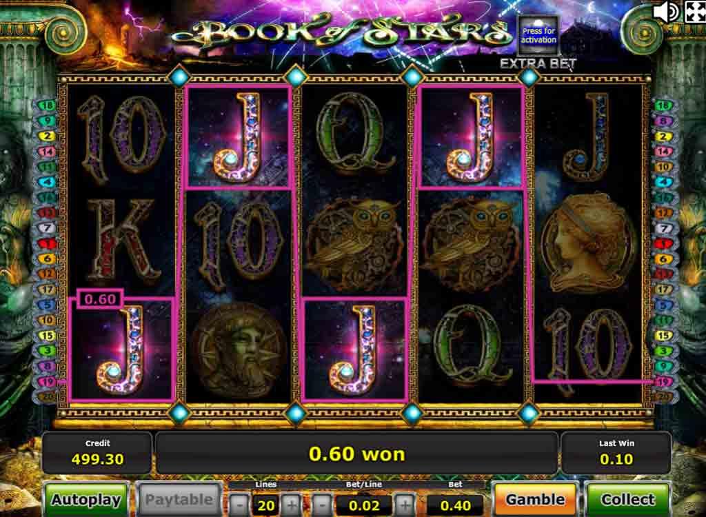 jeux casino gratuit machine a sous book of ra