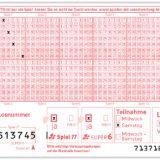 🥇🥈🥉 Lotto 6 Aus 45 System Erklärung [2019] 🤑