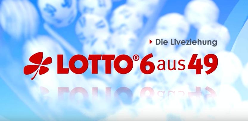 LOTTO 6aus49 - Lotto online Kiosk