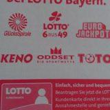 🥇🥈🥉 Wie Viele Lotto Annahmestellen Gibt Es In Bayern [2019] 🤑