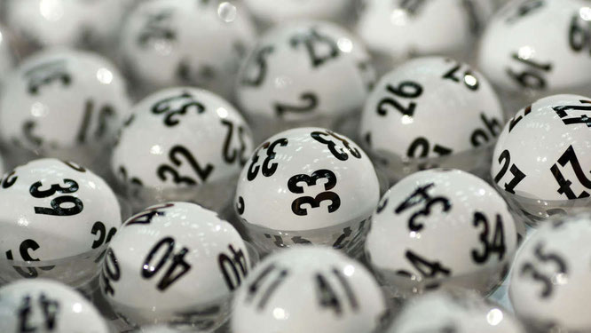 Lotto online spielen - Deutscher-LottoService.de