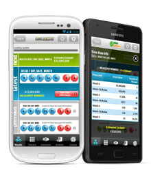 Lotto Results App