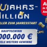 🥇🥈🥉 Neujahrs Millionen 2019 Lotto Rlp [2019] 🤑