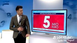 LOTTO Ziehung der aktuellen Lottozahlen – LOTTO Hessen