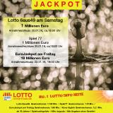 🥇🥈🥉 Lottozahlen Archiv 2018 Mittwoch [2019] 🤑