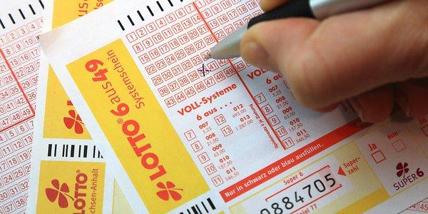 Lottozahlen Lottoquoten13.04.2019: Lotto am Samstag
