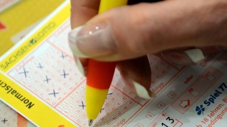 Lottozahlen vom 08.03.2017: Lotto-Quoten und -Gewinne vom