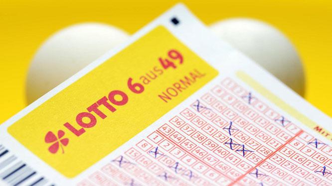 Lottozahlen vom 9.1.2019 - Deutscher-LottoService.de