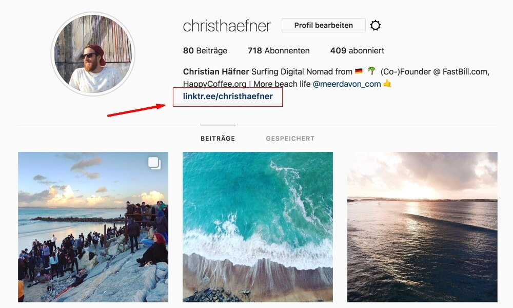 Mit Instagram Geld verdienen: Mache deine Bilder zu Geld!