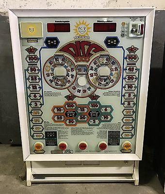 ++MIT VIDEO++Spielautomat geldspielautomat merkur komet