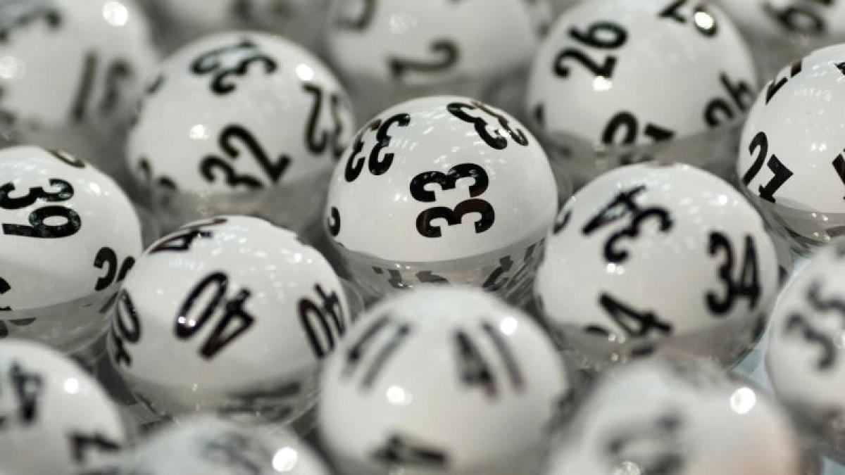 Mittwochslotto: Lotto: Die Zahlen und Quoten vom Mittwoch