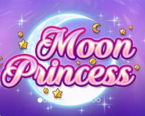 Moon Princess Spielautomaten von Play'n GO   CasinoplusBonus