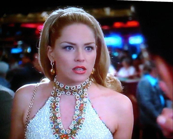 MOVIE: Casino — ICON: Ginger McKenna (Sharon Stone