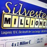 🥇🥈🥉 Neujahrs Lotto Bw [2019] 🤑