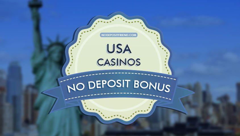 New Usa Online Casinos ― USA No Deposit Casinos