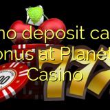 🥇🥈🥉 Planet Casino No Deposit Bonus Codes 2017 [2019] 🤑