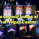 🥇🥈🥉 Slots Of Vegas Online Casino No Deposit Bonus Codes [2019] 🤑