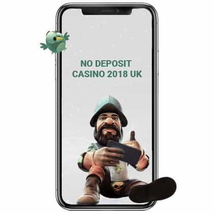 No Deposit Casino 2018 February - Find The Best No Deposit