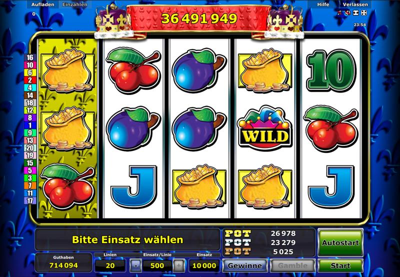 Novoline Spielautomaten kostenlos Spielen ohne Anmeldung